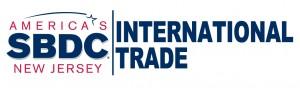 NJSBDC International Trade Text w LOGO
