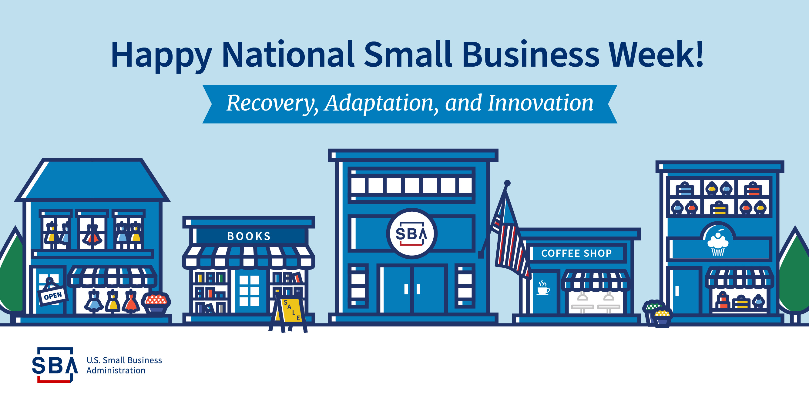 National Small Business Week 2020